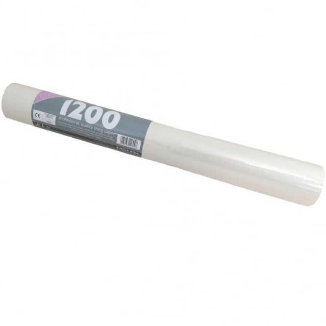 Erfurt 1200 Lining Paper Professional Quality Paintable Wallpaper Roll