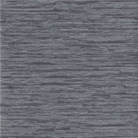 Erismann Brix Slate Brick Effect Wallpaper 6711-10