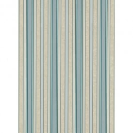 Erismann Classic Moments Striped Embossed Textured Vinyl Metallic Wallpaper 5786-14