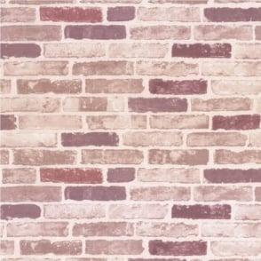 Erismann Brix Brick Effect Wallpaper 6703-06