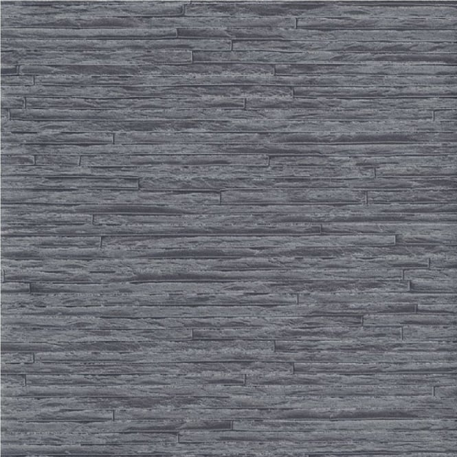 Erismann Brix Slate Brick Effect Wallpaper 6711 10