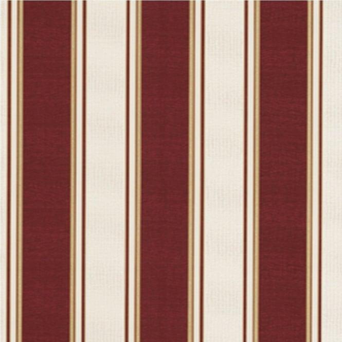 Erismann Royal Leaf Stripe Wallpaper 9669-06