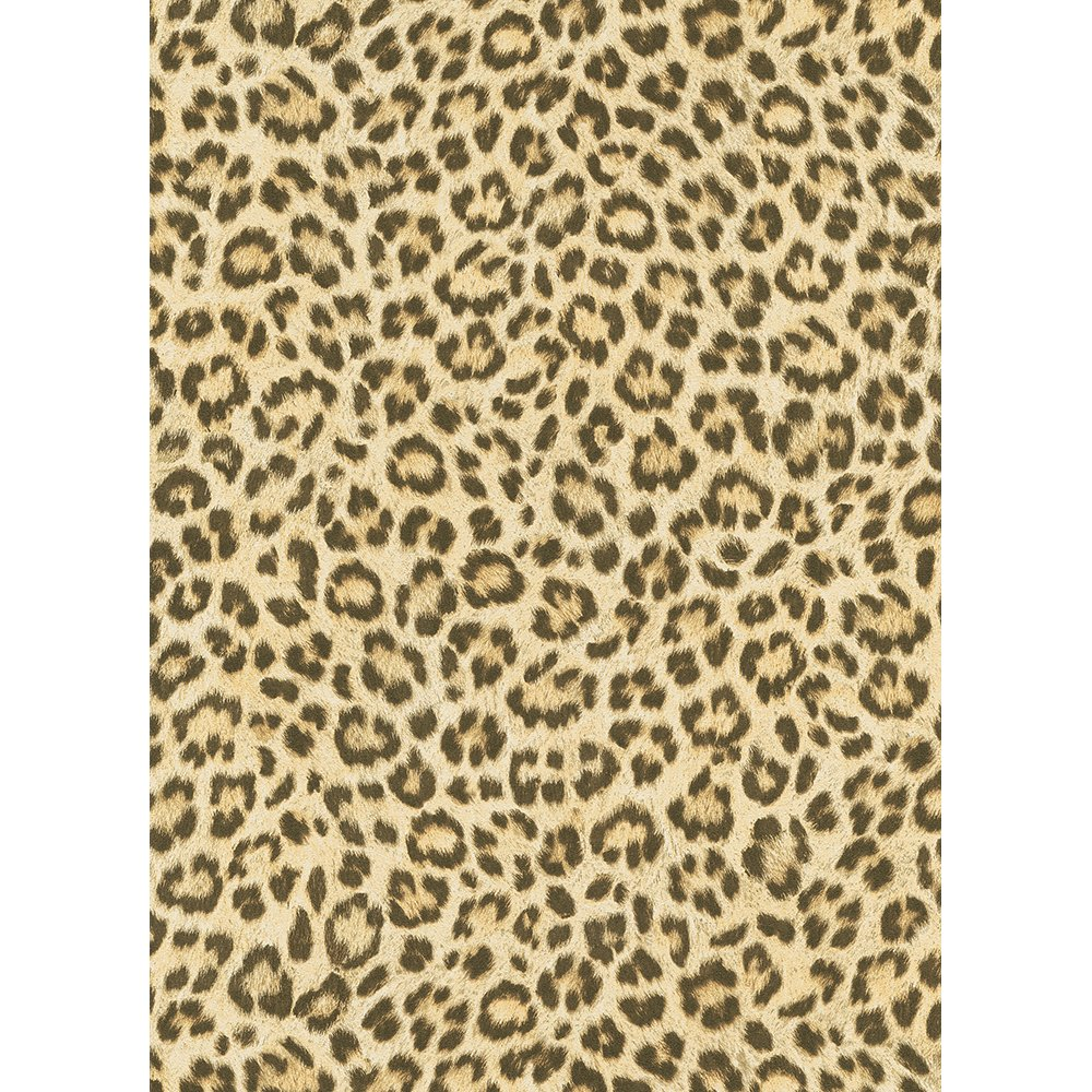 Pink and brown cheetah wallpaper - photo#18