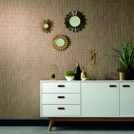 Erismann Geometric Stripe Pattern Wallpaper Snake Skin Print Effect Textured 6309-11