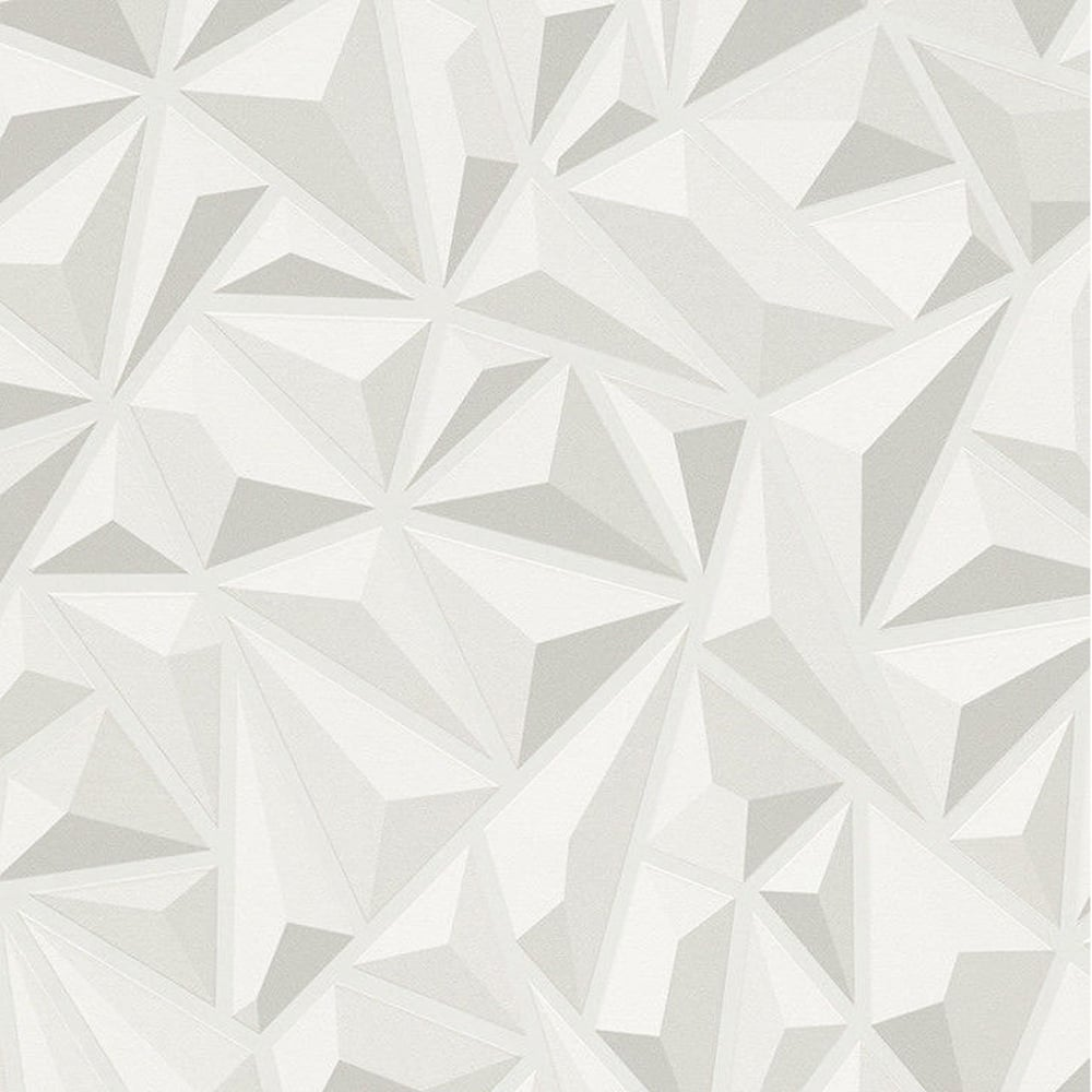 Triangle Pattern Cool Decorating Design