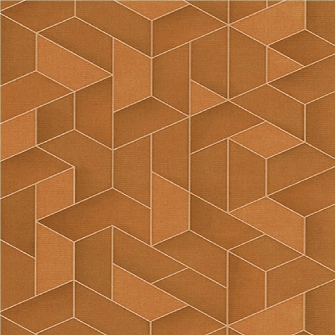Erismann Levante 3D Geometric Wallpaper 5765-11