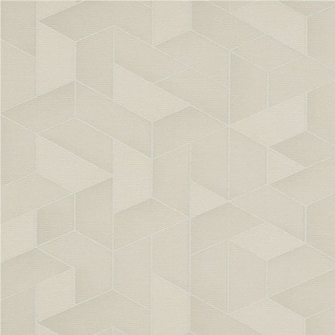 Erismann Levante 3D Geometric Wallpaper 5765-14 Black Friday