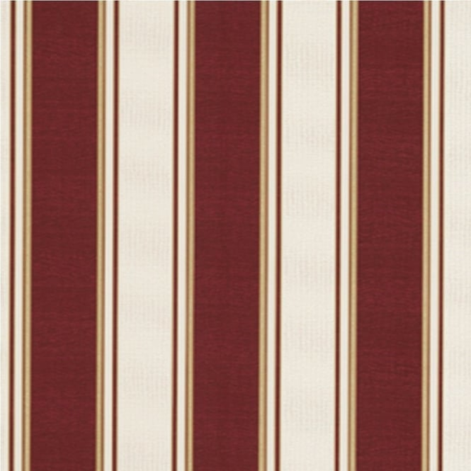 Erismann Royal Leaf Stripe Wallpaper 9669-06