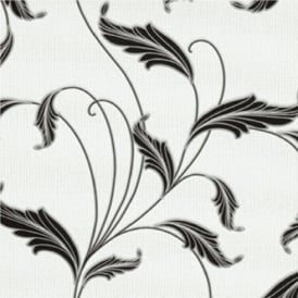 Erismann Royal Leaf Trail Wallpaper 9667-01