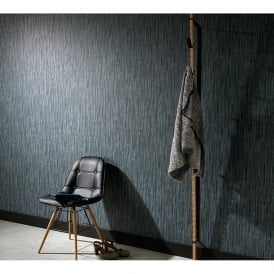 Erismann Slate Pattern Wallpaper Realistic Stone Faux Effect Embossed Stripe 6940-44