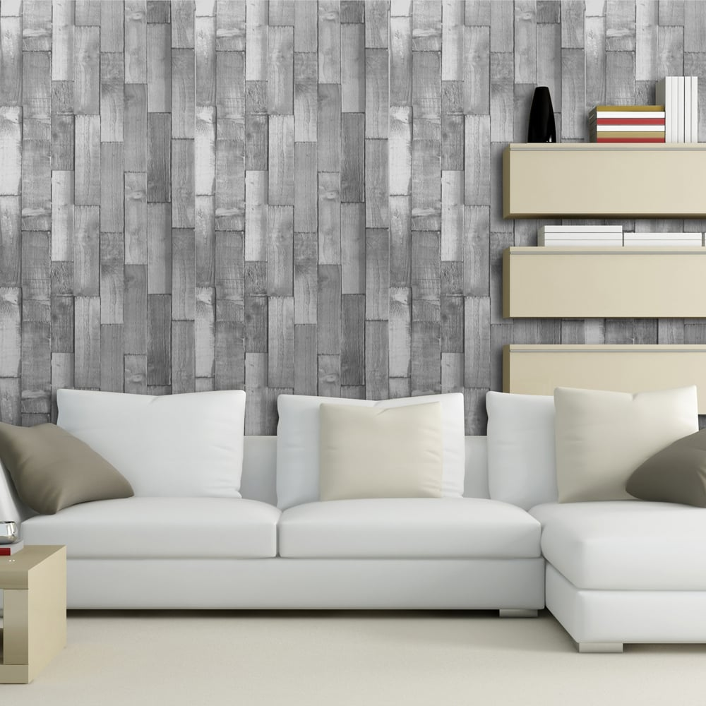 arthouse acorn wood silver