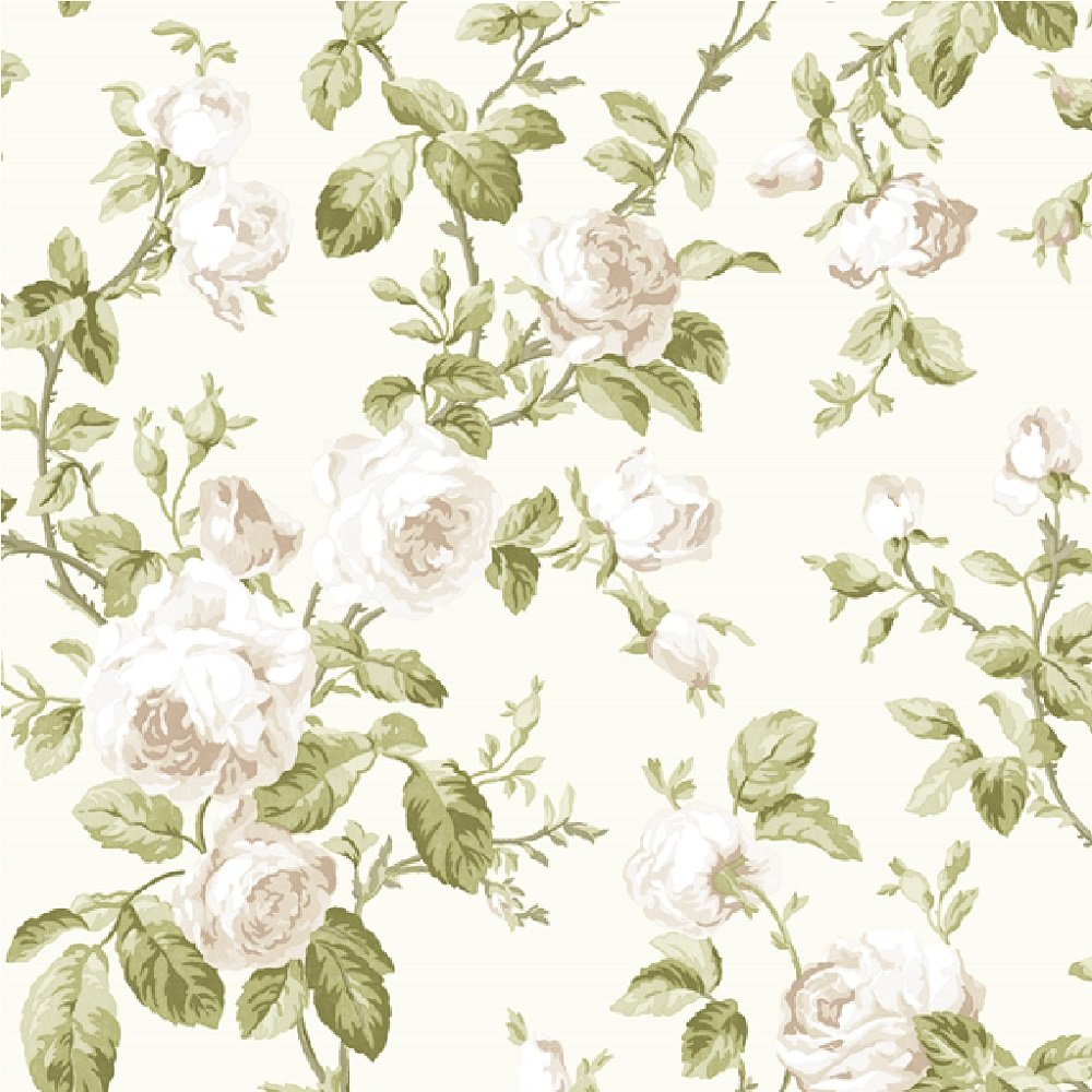 fine decor heritage large floral rose flower wallpaper fd40163. Black Bedroom Furniture Sets. Home Design Ideas