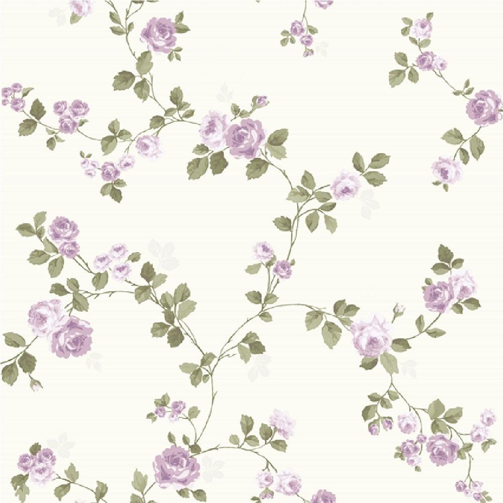 fine decor heritage mid floral rose flower wallpaper fd40165