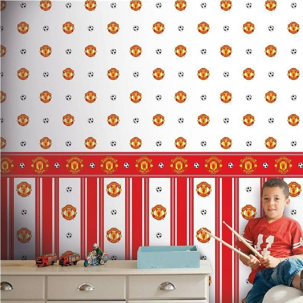Download Man Utd Border Wallpaper Gallery