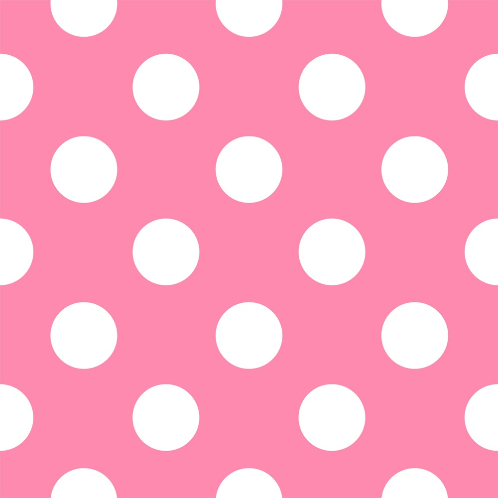 Galerie Disney Minnie Mouse Polka Dot Childrens Wallpaper