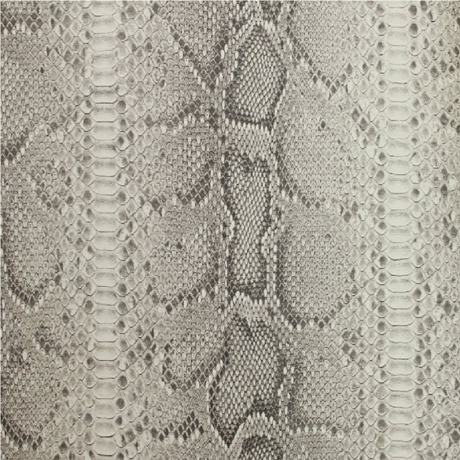 Galerie Wallcoverings Galerie Faux Natural Python Snake Skin Print Wallpaper SD102011