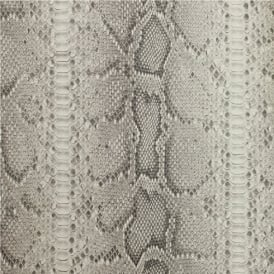 Galerie Faux Natural Python Snake Skin Print Wallpaper SD102011