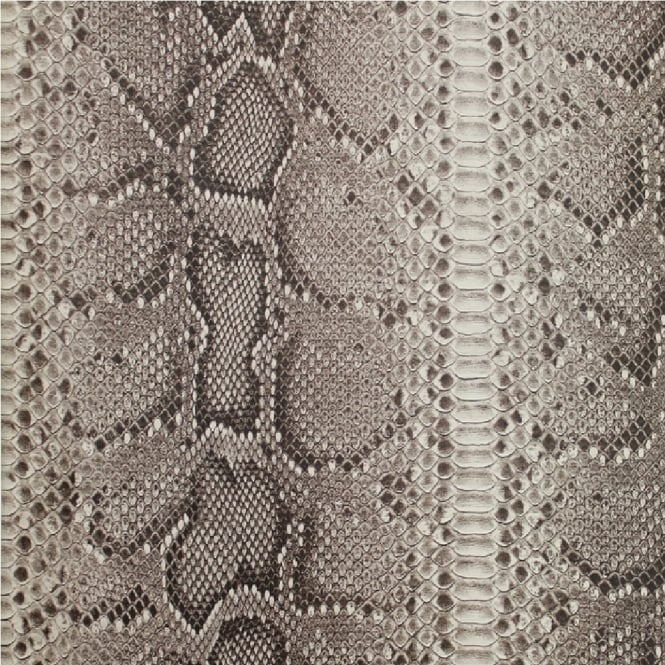Galerie Faux Natural Python Snake Skin Print Wallpaper SD102013