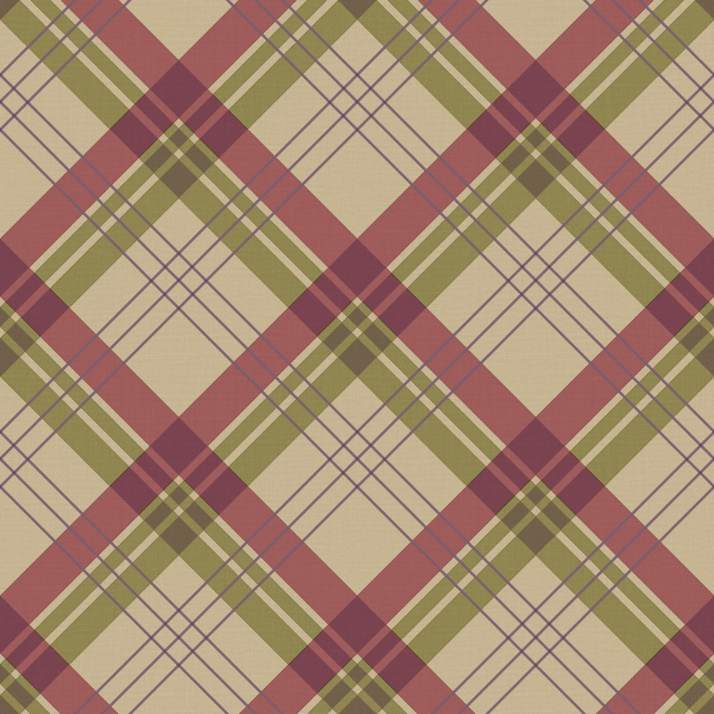 arthouse vintage fairburn tartan check textured vinyl wallpaper 252704. Black Bedroom Furniture Sets. Home Design Ideas