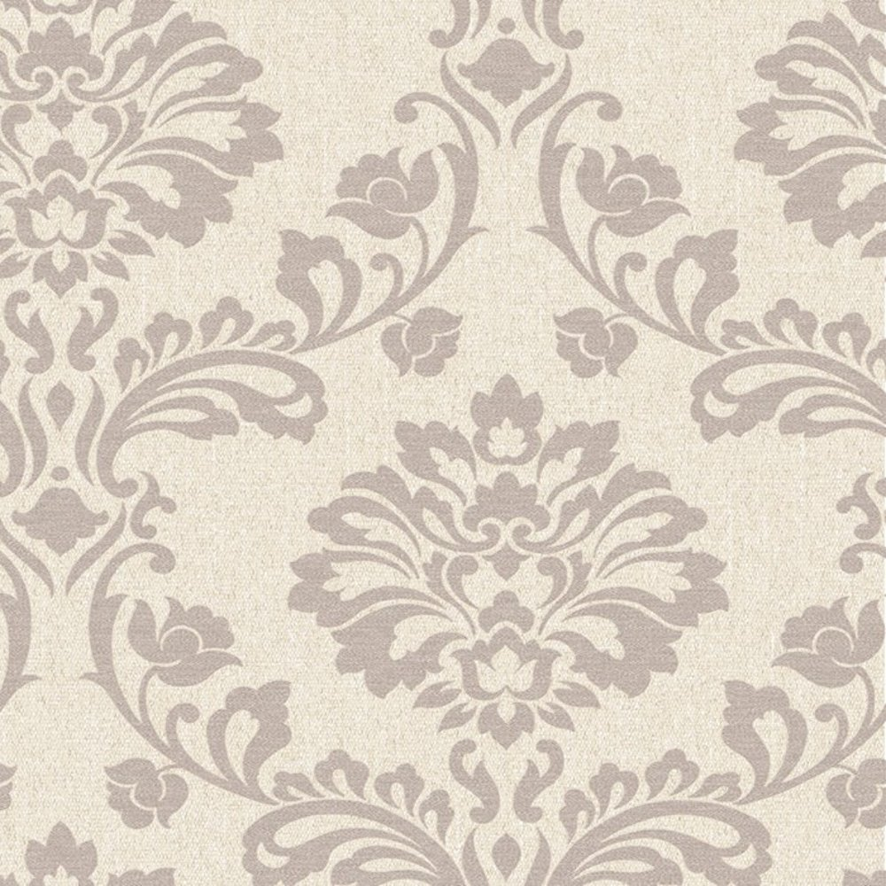 graham brown aurora damask pattern textured glitter