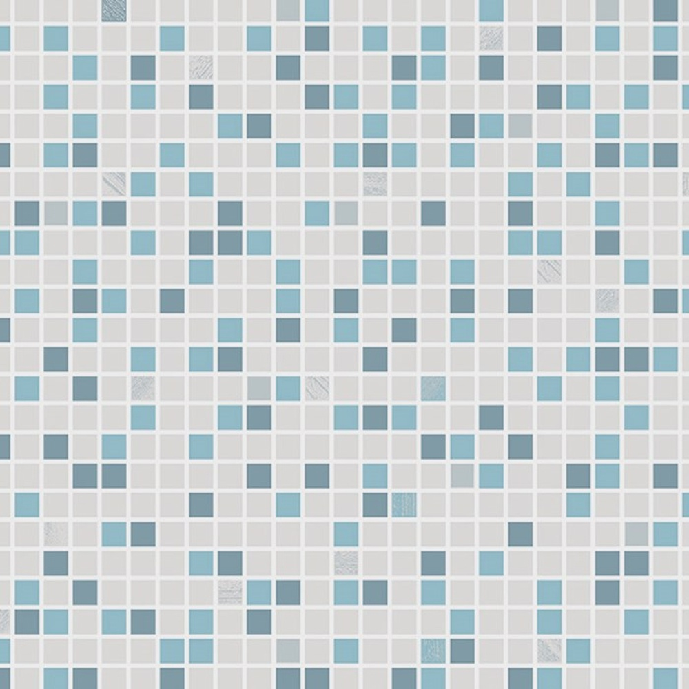 Bathroom Tiles Wallpaper graham & brown checker pattern tile vinyl bathroom wallpaper 20-506