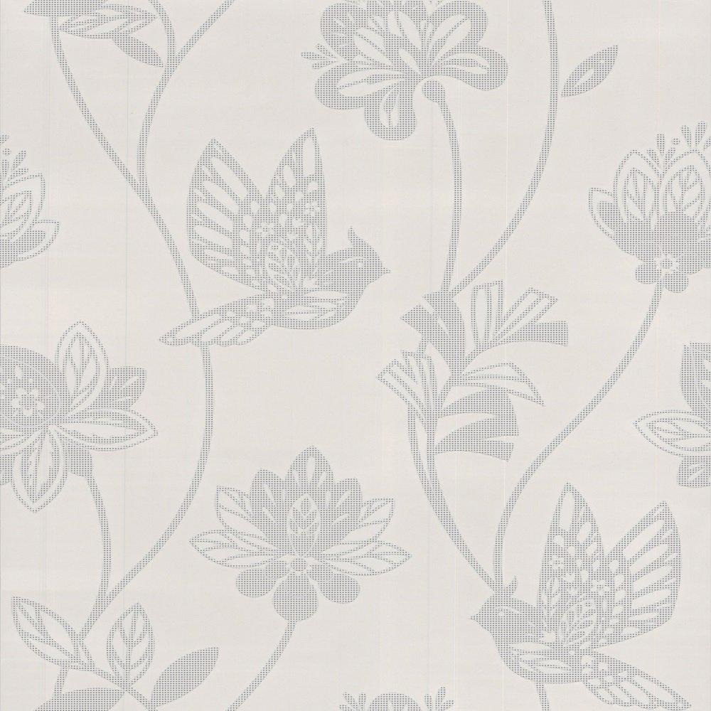 Graham Brown Kitchen Bathroom Wallpaper: Graham & Brown Contour Elegance Floral Kitchen Bathroom