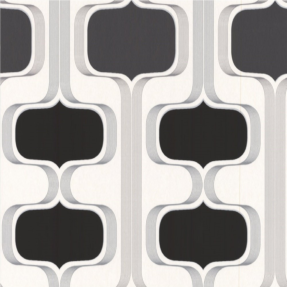 Graham Brown Contour Groovy Wallpaper