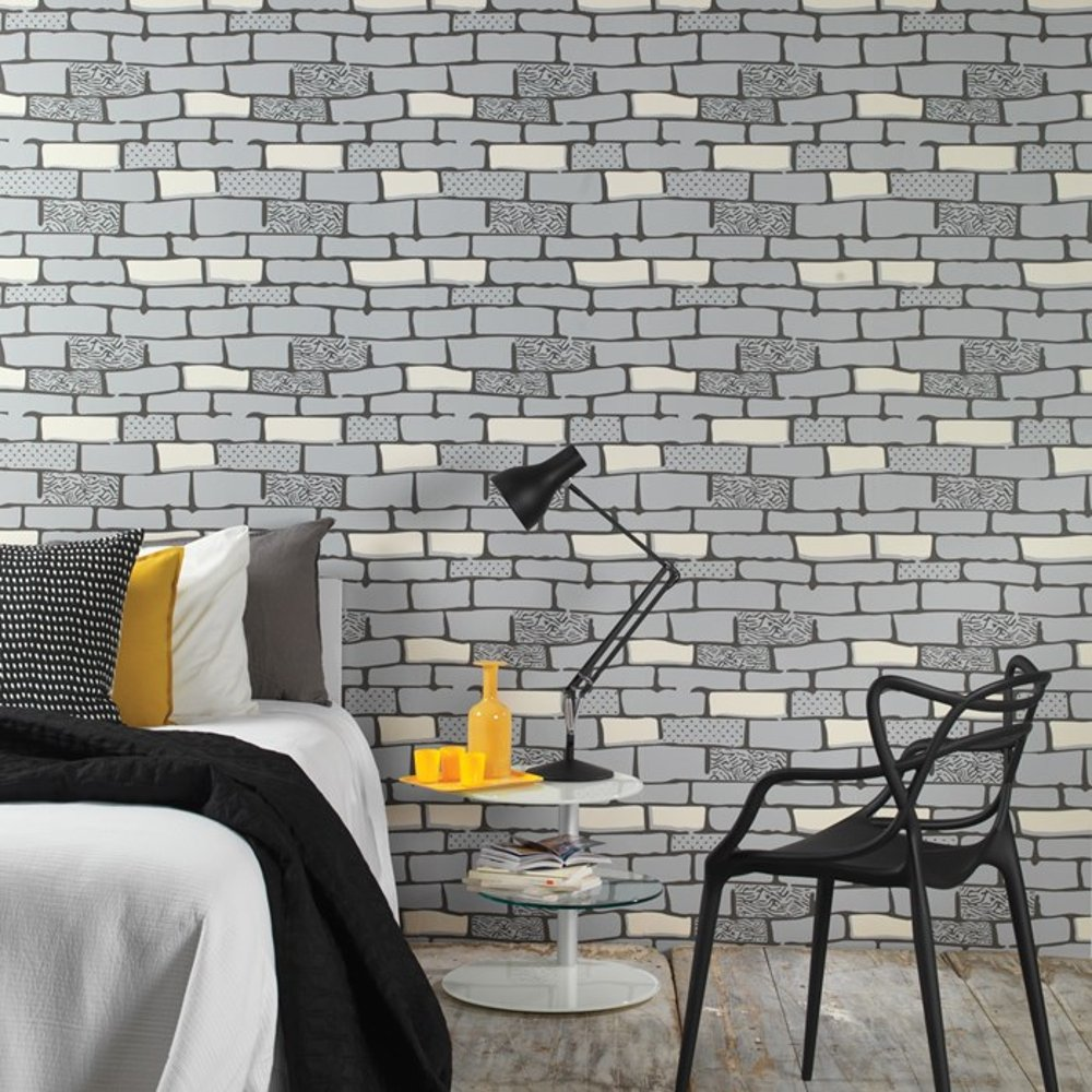 Graham Amp Brown Hemingway The Wall Stone Effect Brick