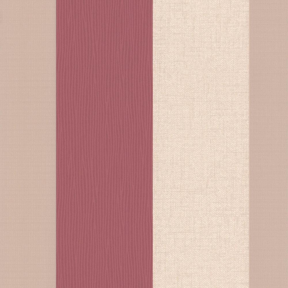 Graham & Brown Superfresco Java Stripe Textured Vinyl