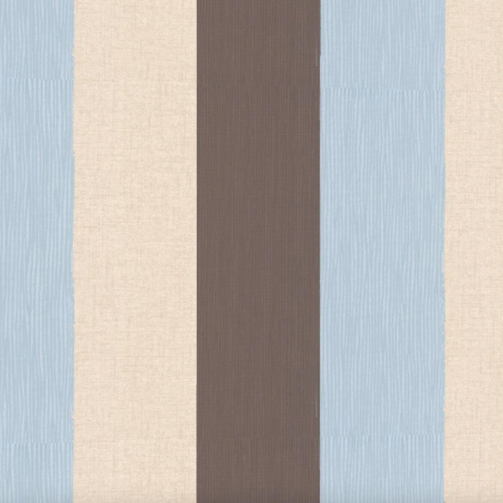 Graham amp Brown Superfresco Java Stripe Textured Vinyl