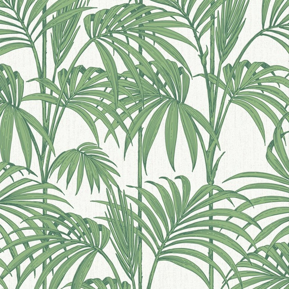 graham  u0026 brown palm tree pattern leaf glitter motif wallpaper 32