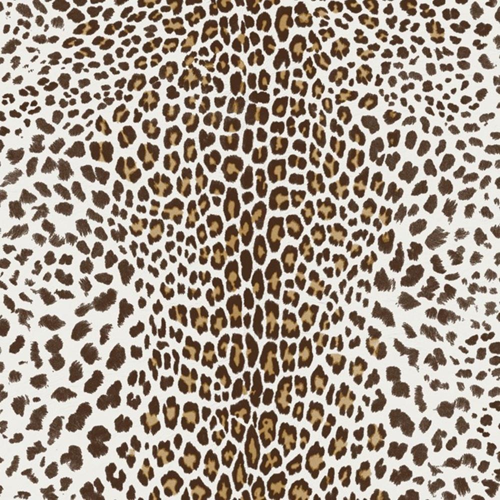 Graham & Brown Leo... Rainbow Cheetah Wallpaper