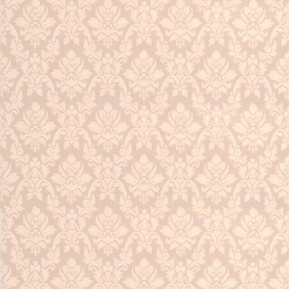 brown on brown damask wallpaper - photo #16