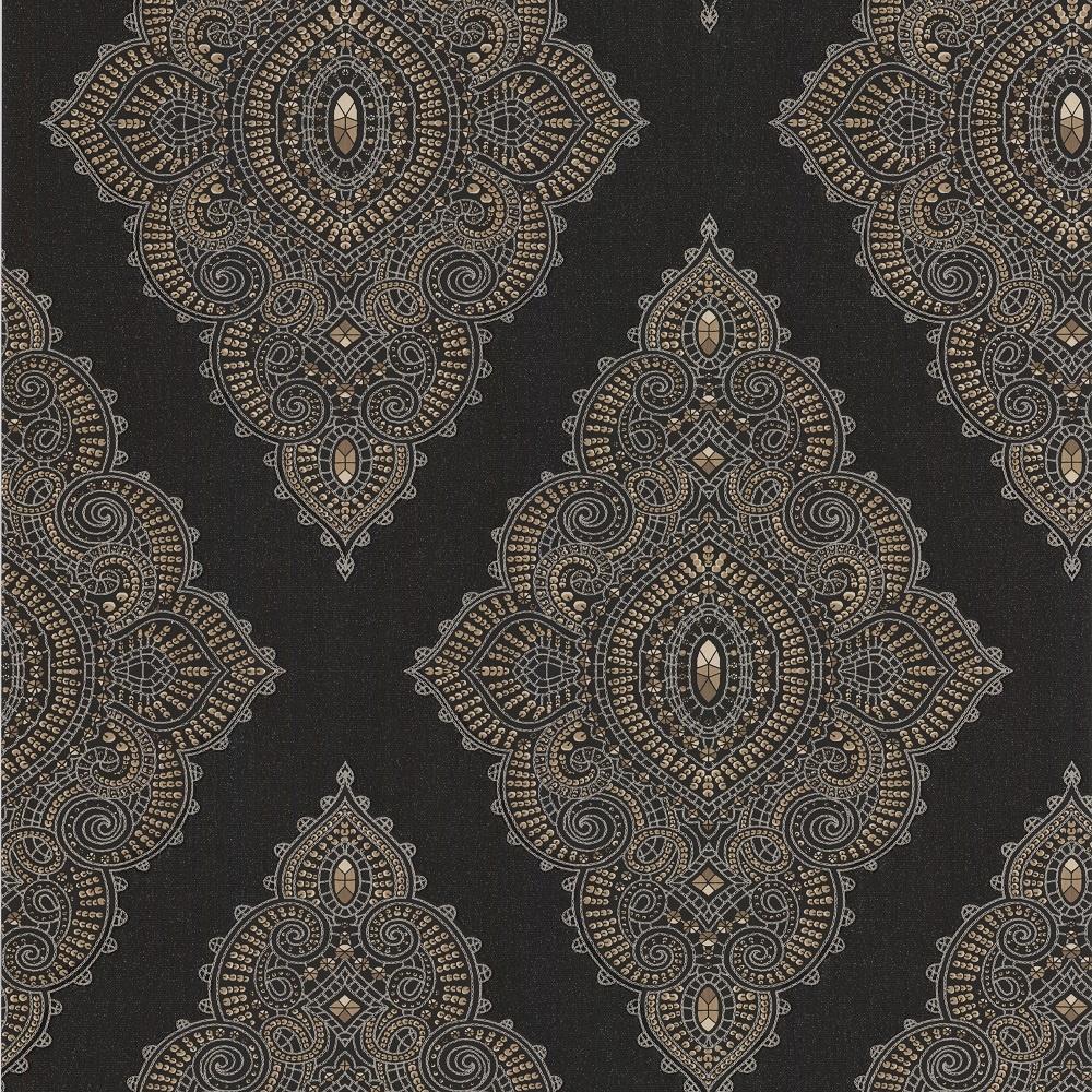 Graham & Brown Julien MacDonald Jewel Wallpaper 31-166