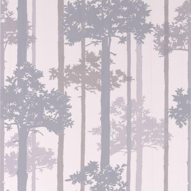 Graham & Brown Nottingham Tree Motif Wallpaper 30-441