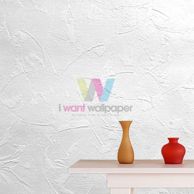Wall Doctor Woodchip Cover Paintable Plaster Effect