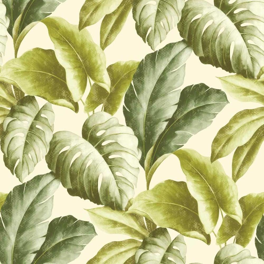 leaves wallpaper pattern - photo #36