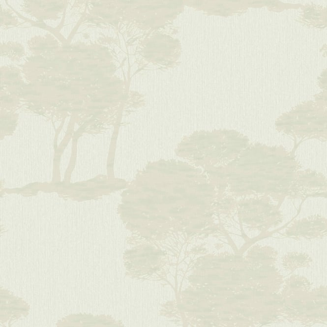 Grandeco Darcy Forest Wood Tree Pattern Wallpaper Metallic Glitter Motif A15703