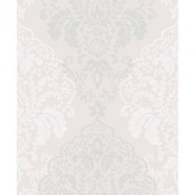 Grandeco Gold Damask Pattern Glitter Motif Textured Embossed Wallpaper BOC-12-07-7