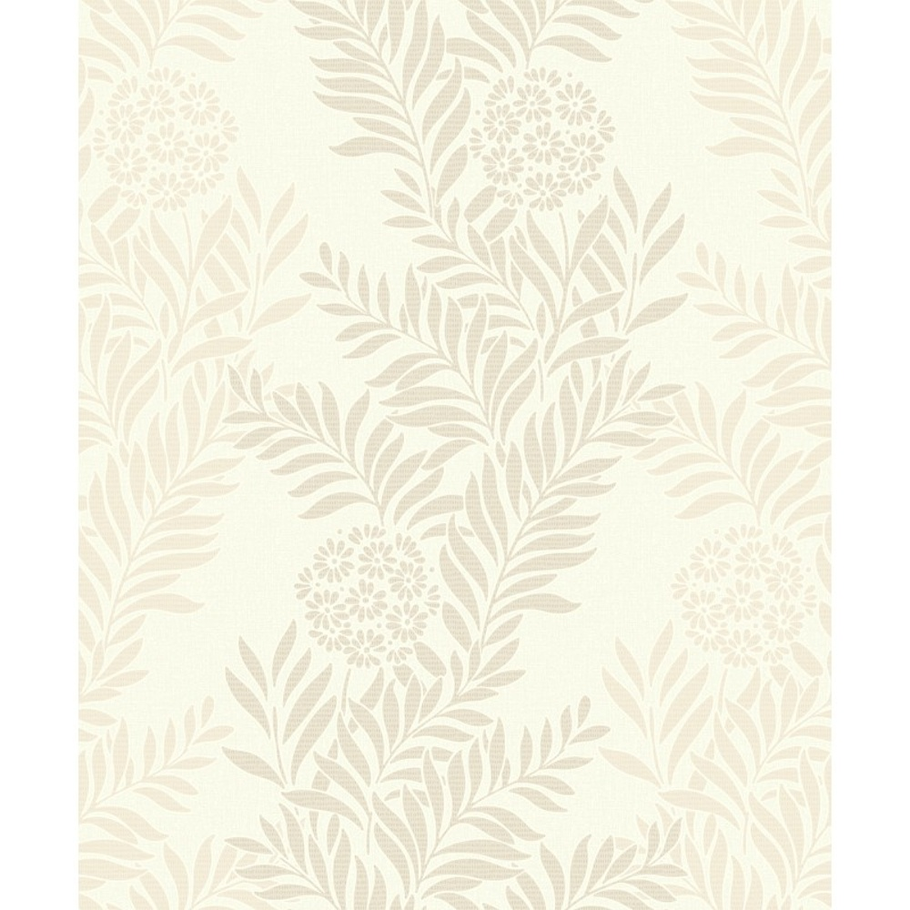 Grandeco floret floral flower pattern glitter wallpaper for Embossed wallpaper