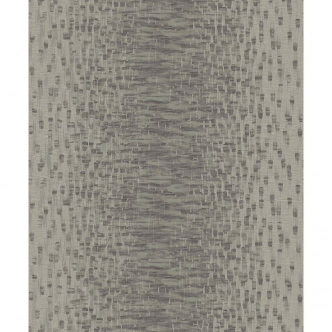 Grandeco Illusion Stripe Pattern Bark Paint Textured Glitter Vinyl Wallpaper A10208