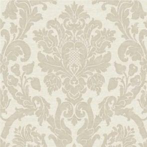 Grandeco Kensington Damask Glitter Wallpaper V.416-04
