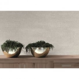 Grandeco Ideco Glitter Striped Textured Designer Vinyl Wallpaper BOA-017-03-2