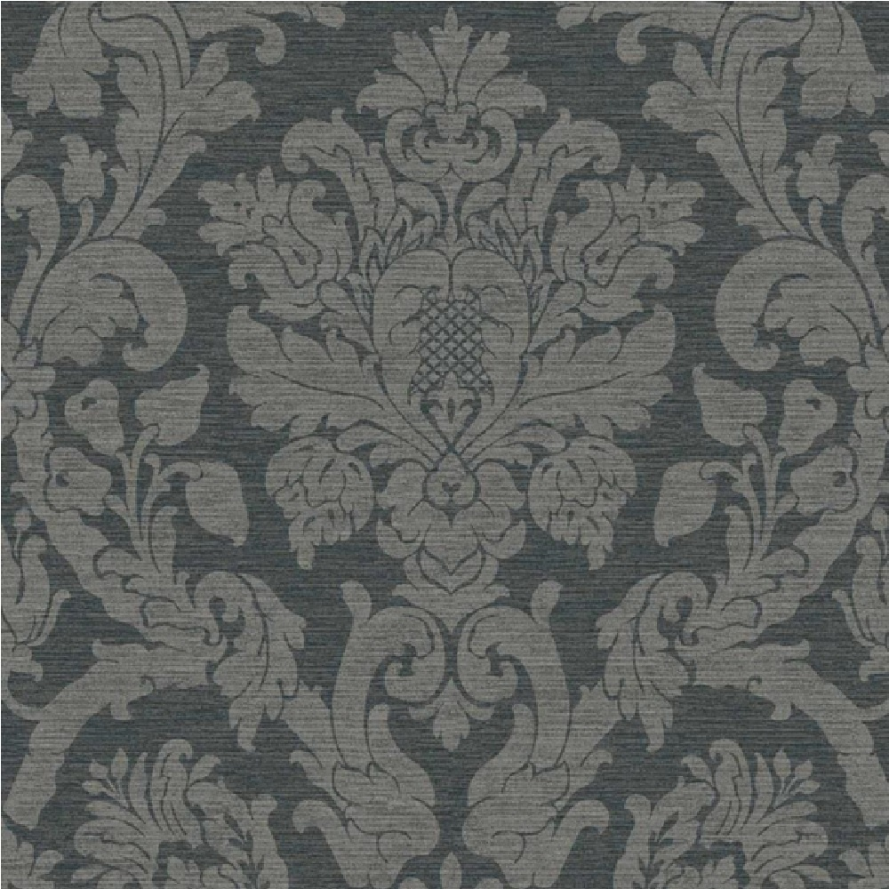grandeco kensington damask glitter wallpaper 29020003