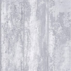 Grandeco Montrovilla Wood Panel Effect Textured Vinyl Wallpaper VOA-006-04-3