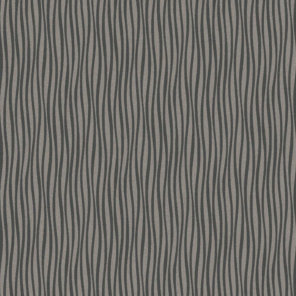 grandeco grandeco striped pattern wallpaper embossed textured geometric a23703