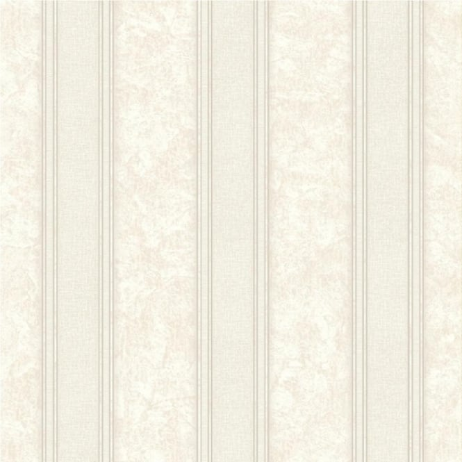 Grandeco Venice Stripe Textured Blown Vinyl Striped Wallpaper VNA-004-001-9