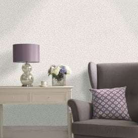 Holden Daisy Flower Pattern Wallpaper Pastel Colour Modern Floral Motif 11913