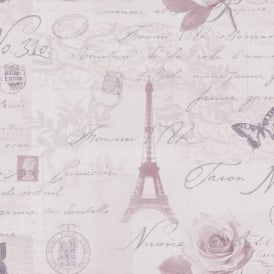 Holden Calligraphy Paris Wallpaper 97751
