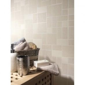 Holden Décor Tile Pattern Glitter Motif Kitchen Bathroom Vinyl Wallpaper 89242